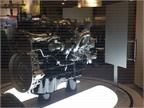 International s new A26 diesel engine. Photo: Jack Roberts