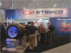 Stemco s booth at TMC.