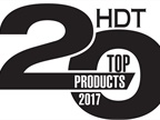 In addition to the photos featured here, Top 20 awards will be presented in the coming weeks to Mack, Lytx, and Rand McNally. Read about all our Top 20 Products winners.