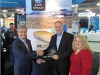 Rand McNally garnered a Top 20 Product honor for its DC 200  bring