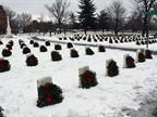 Springfield National Cemetery in Missouri. (Photo courtesy Prime Inc.)