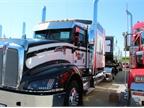 Joe Switzenburg s 2014 Kenworth T660 & 2013 Homemade trailer - New
