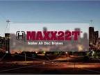 MAXX22T™ Optimized Trailer Air Disc Brakes