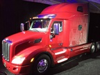 Video Tour of the New Peterbilt 579 UltraLoft
