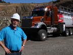 Ultimate Test Drive Video: A Walk Around of the Freightliner 122SD