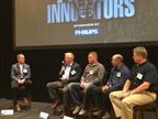 2017 Truck Fleet Innovators Discuss Innovation [Video]