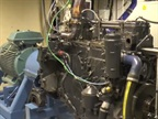 VIDEO: New Engine Could Reduce Truck Emissions, Lund University