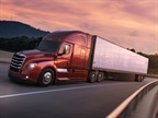 Next-Generation Freightliner Cascadia Reveal [Video]