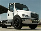 Freightliner's S2G Propane-Autogas-Powered Truck Chassis