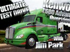 Ultimate Test Drive Video: Kenworth T680 Advantage Part 2 - Overview