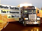 Ultimate Test Drive Video: Find Out What's Revolutionary About the Mack Twin Y Suspension