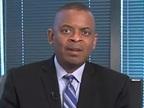 Transportation Secretary Foxx Talks Infrastructure