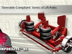 COMPOSILITE™ SC - Lift Axle from Hendrickson