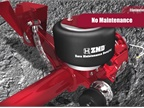 ZMD® Air Springs: Zero Maintenance Damping® for Trailer Suspensions
