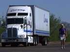 Video: Life on the Road With Women Truck Drivers