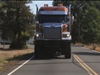 Ultimate Test Drive Video: Freightliner 122SD Road Test