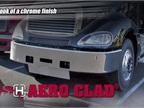 AERO CLAD - Truth About Bumpers
