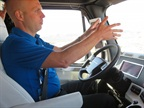 Video: A Quick Look at Freightliner's Autonomous Truck at Work