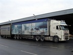 Video: ZF Innovation Truck Parks by Remote Control