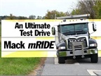 Ultimate Test Drive Video: Mack mRide Suspension