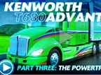 Ultimate Test Drive Video: Kenworth T680 Part 3 - Powertrain