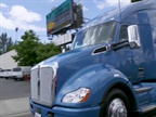 Ultimate Test Drive Video: Kenworth T680 Aerodynamic Refinements