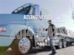 Volvo Talks Alternative Fuels at 2014 MATS