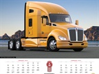 2014 Kenworth Calendar Now Available