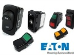 Waytek Now Stocks Eaton Rocker Switches