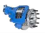 Kenworth Adds Bendix Front and Rear Air Disc Brakes As Option for T370