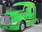 Natural Gas-Powered Kenworth T680 To Offer Eaton UltraShift Plus Transmission