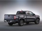 GM Hopes New Canyon/Colorado Revives Midsize Pickups