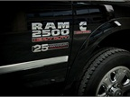 Cummins Releases 25th Anniversary Package for Turbo Diesel Rams
