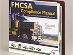 J.J. Keller Launches FMCSA Compliance Manual