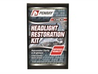 Penray Kit Restores Headlight Covers