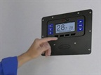 Remote Panels Enable Easy Access to Reefer Controls