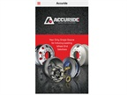 Accuride App Displays Products and Information