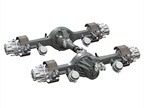 Dana Expands Warranty Options For Drive Axle