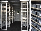 VT Hackney Offers Aluminum Shelving for Sprinters