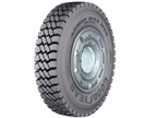 Armor Max Tire Aimed at Tough Applications