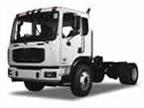 Autocar Offers CNG Version of Class 7 Xpert Refuse Truck