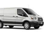 Alliance Autogas Has Bi-Fuel Conversion for Transit Vans