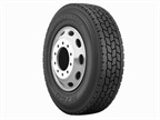 Bridgestone Retread Designed for Tandem Axle Tractors