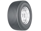 Yokohama Announces New Ultra Wide Base Drive Tire