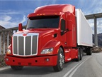 Peterbilt's 2015 Calendar For Sale Now