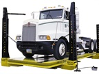 Rack System Designed for Heavy-Duty Vehicles