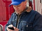 Crux Systems App Tracks Freight Orders