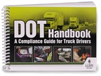 J.J. Keller Develops DOT Handbook for Drivers