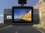Rand McNally Launches Line of Dash Cameras