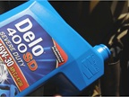 New Delo Severe-Duty Oil Offers Protection for Changing Operations Plus Fuel Economy